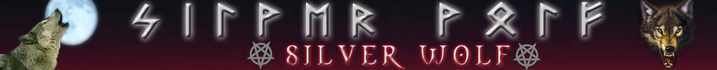 Siver Wolf Clan